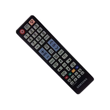 Original Samsung AA59-00785A TV Remote Control for PN51F5300AF PN51F5300AFXZA PN51F5300BF PN51F5300BFXZA PN51F5350 PN51F5350AF PN51F5350AFXZA Televisions (AA5900785A) New Original Samsung AA59-00785A TV Remote Control for PN51F5300AF PN51F5300AFXZA PN51F5300BF PN51F5300BFXZA PN51F5350 PN51F5350AF PN51F5350AFXZA televisions Batteries not included