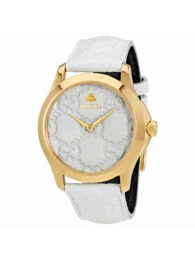 09b45d9d4a4 Product Image Gucci G-Timeless White Dial Mesn Watch YA1264033