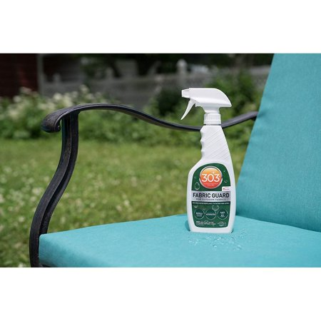 303 Fabric Guard Stain Protector and Water Repellent Spray Treatment, 1 Gallon - image 1 de 5