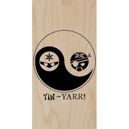 Yin Yang Parody -