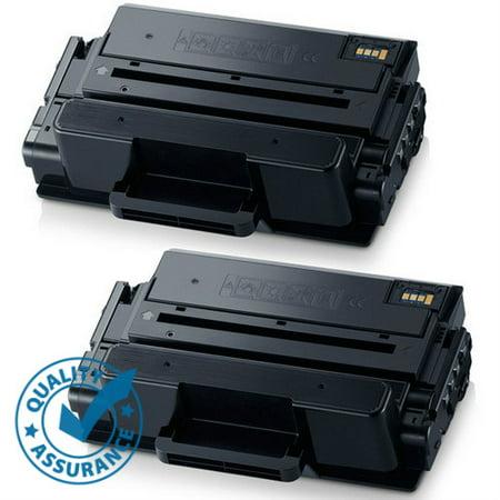 Printer Pro™ 2 Pack Samsung MLT-D203L (D203/MLTD203) Compatible Black Toner Cartridge-Samsung Printer M3320/3370 - image 1 de 8