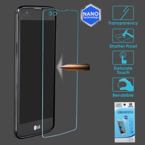 Insten Clear LCD Screen Protector Film Cover For LG K7