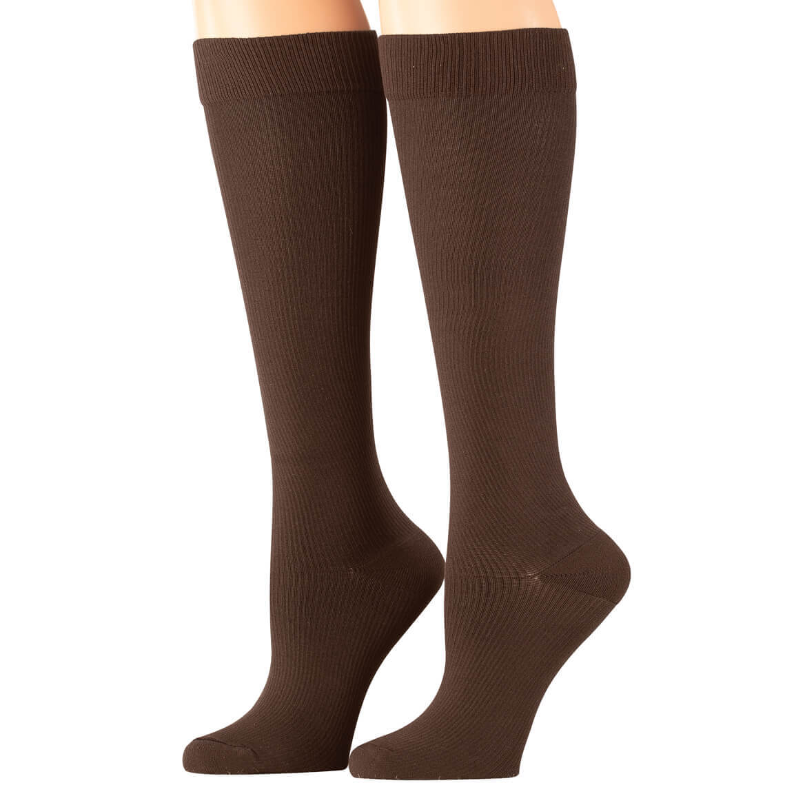 Silver StepsTM Compression Socks 8-15 mmHg