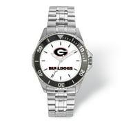 FB Jewels LogoArt University of Georgia Champion Gents Watch
