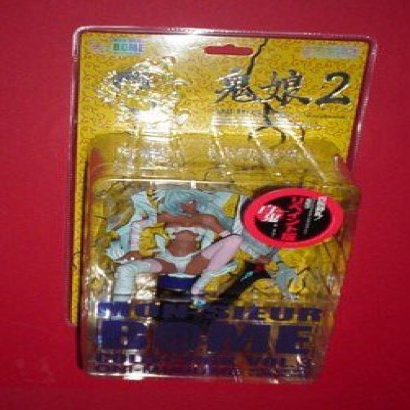 X-Men Toy Biz Action Figure Iceman by