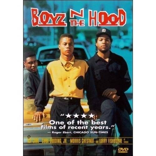 Boyz 'N The Hood (Full Frame, Widescreen)