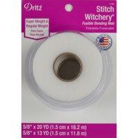 Dritz Stitch Witchery Assortment