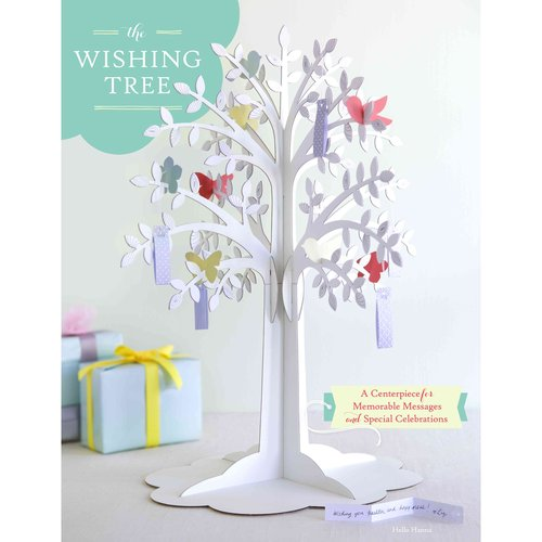 The Wishing Tree: A Centerpiece for Memorable Messages and Special Celebrations