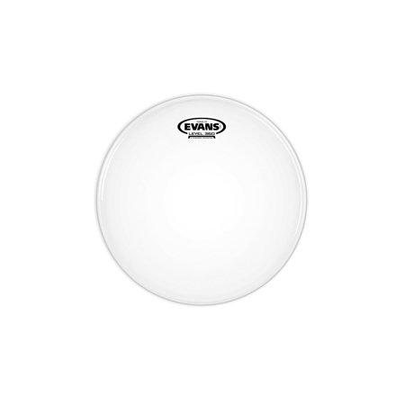 Evans 13-Inch Genera HD Drum Head B13HD Snare (Best Snare Drum Head For Rock)