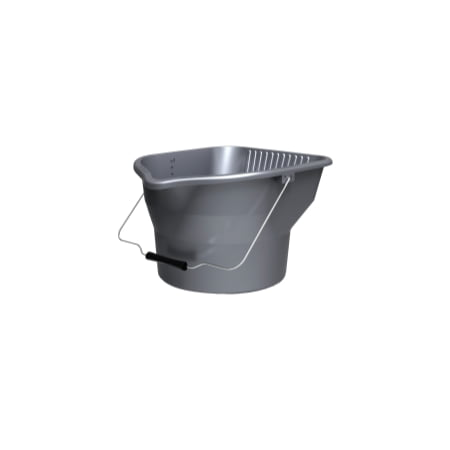3 GAL (12QT) CAR WASH BUCKET