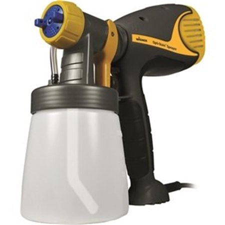 Spray Tech 0529015 Sprayer Opti-Stain 1 Quart Cup ()