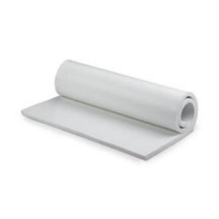 WP000-58350LF 58350LF Padding Foam Rubber Non-Adhesive 1/2