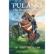 Pulaski The Forgotten Hero - eBook