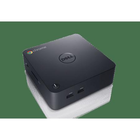 Dell Chromebox-3010 TINY CI3-4030U 4G RAM 16G SSD WIFI BT4.0 Chrome OS(EN/FR) Certified Refurbished 1 YR Warranty - image 2 of 3