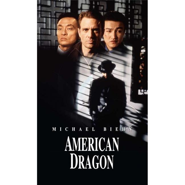 Posterazzi MOVAB72270 American Dragons Movie Poster - 27 x 40 in. - image 1 of 1