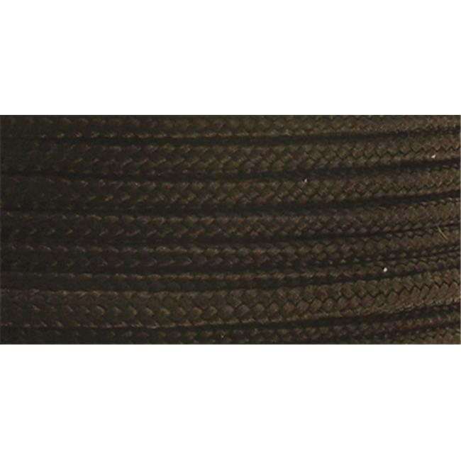Chinese Knotting Cord 1.5mm 16.4 Feet/Spool-Dark Brown - image 1 of 1