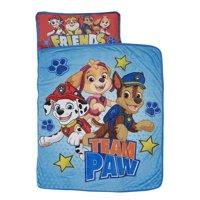 Paw Patrol TEAM PAW Toddler Nap Mat