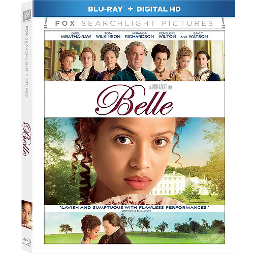 Belle (Blu-ray + Digital HD) (Widescreen)