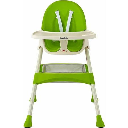 Heirloom High Chair - Dream On Me Jackson High Chair