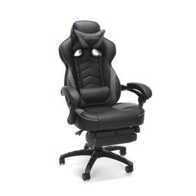 Sensational Vertagear P Line Pl6000 Racing Series Gaming Chair Black White Rev 2 Andrewgaddart Wooden Chair Designs For Living Room Andrewgaddartcom
