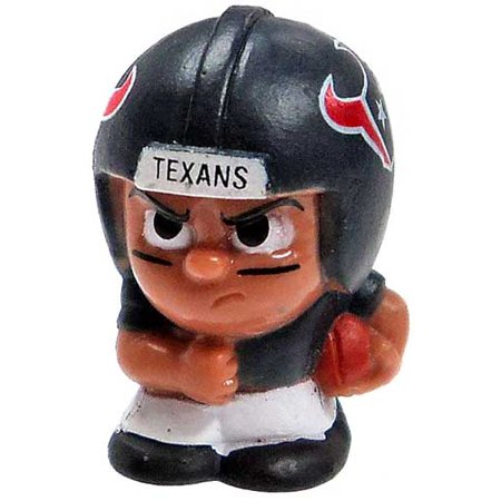 NFL TeenyMates Running Backs Houston Texans Minifigure