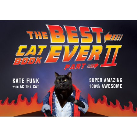 The Best Cat Book Ever: Part II (Best Adult Chat App)