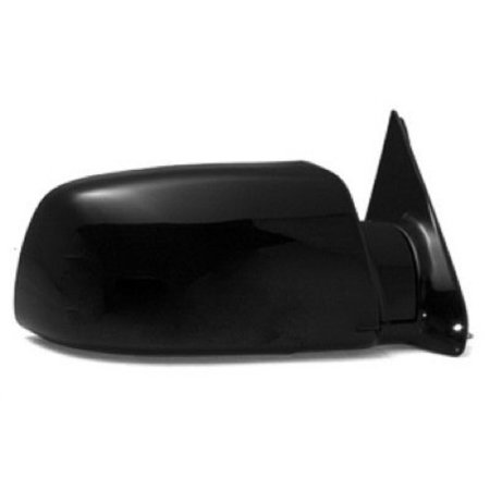 Go-Parts » 1988 - 2000 GMC C3500 Side View Mirror Assembly / Cover / Glass - Right (Passenger) Side Performance GM1321123 Replacement For GMC C3500