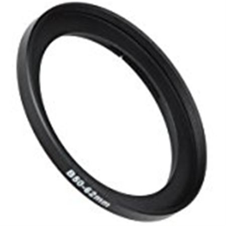 62 Mm Adapter Ring - Fotodiox Step Up Filter Adapter Ring for Hasselblad Bayonet 50 B50 - 62mm, Anodized Black Metal Filter Adapter Ring