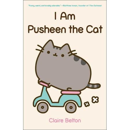 I Am Pusheen the Cat](Pusheen Nurse)