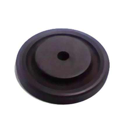 Backplate - Oil Rubbed Bronze 3 - 30Mm Diameter LQ-PN1060-OB3-A