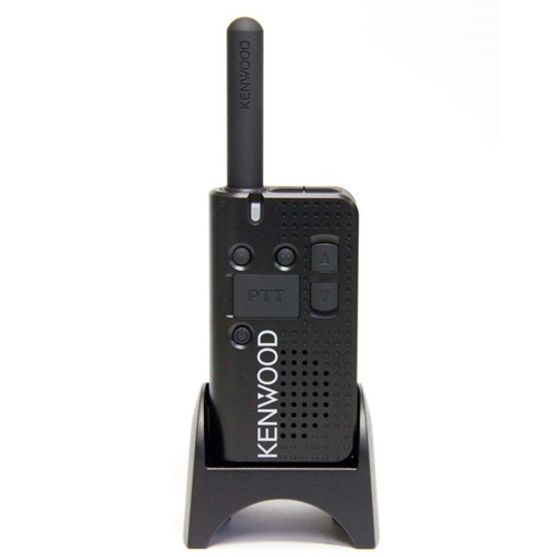 Kenwood PKT-23K Walkie Talkie - Two Way Radio
