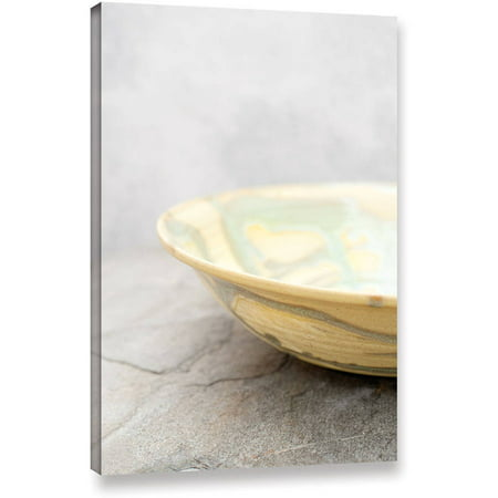 Elena Ray  Mazamar Bowl  Gallery Wrapped Canvas Art