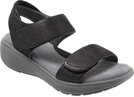 Women's SoftWalk Elevate 2.0 Quarter Strap Sandal by