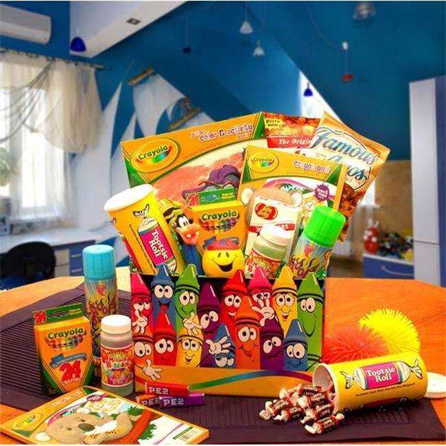 Crayola Kids Gift Box- 890213