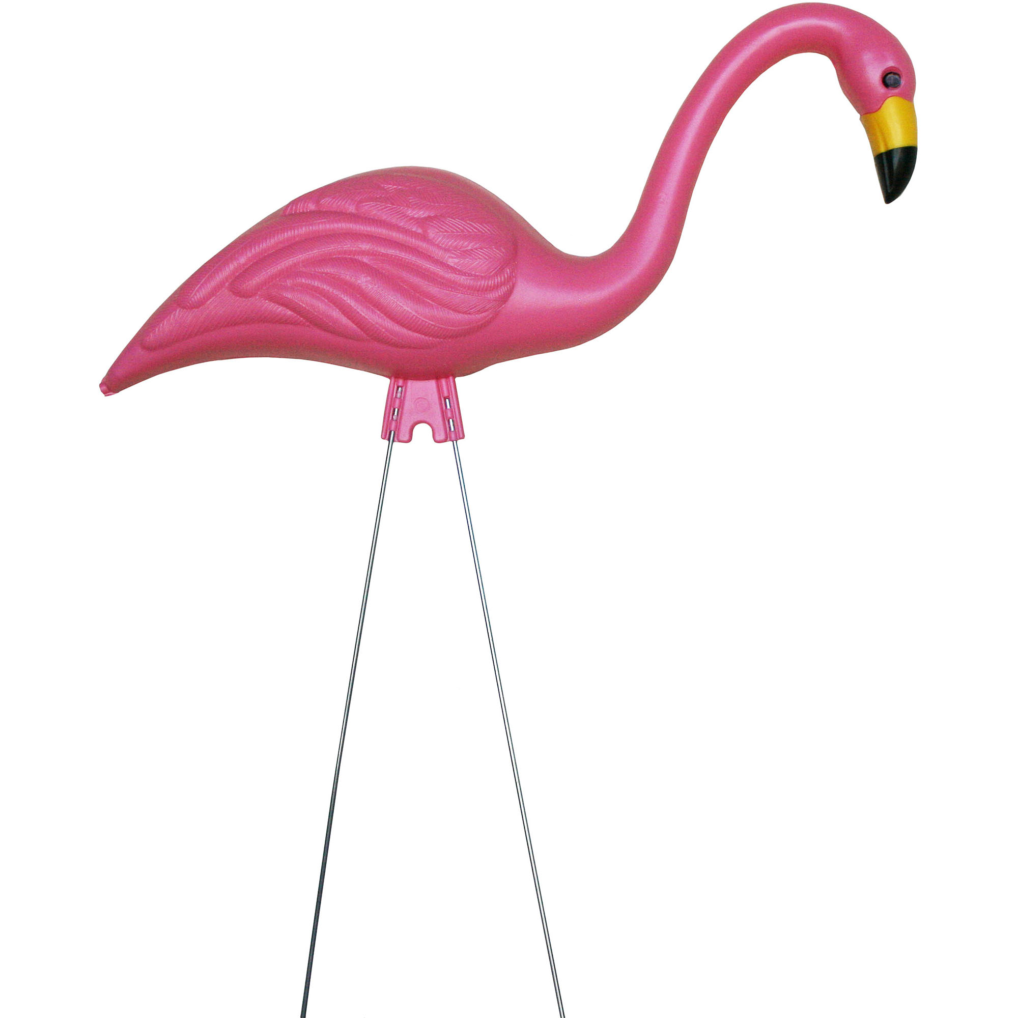 Flamingo garden ornament - Flamingo Garden Ornament 20