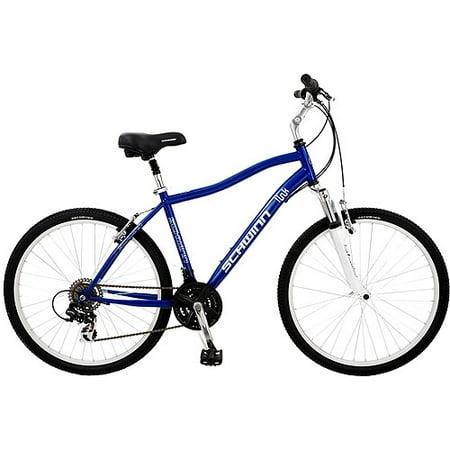 3d733ac2686 26'' Men's Schwinn Link Comfort Bike - Walmart.com