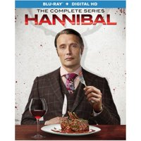 Hannibal: The Complete Series (Blu-ray)