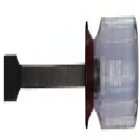 Wilde Tool 516-1632 11 inch Gasket Scraper with 1/2 inch