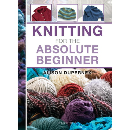Knitting for the Absolute Beginner](Absolute The Long Halloween Review)