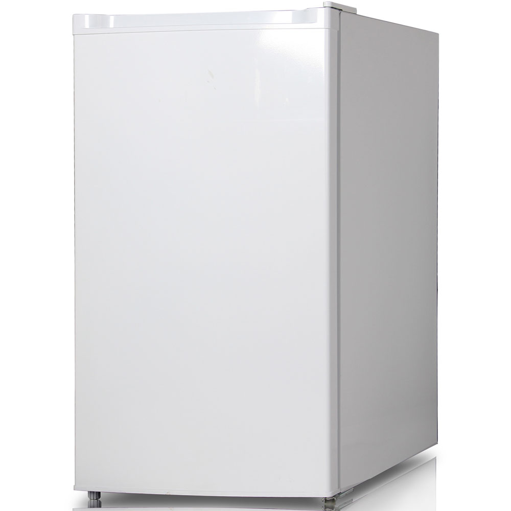 Keystone 4.4 cu. ft. Compact Refrigerator with Freezer