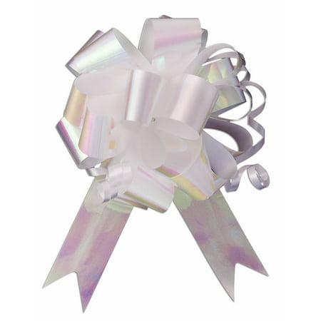 Wedding Pew Bows (10 - 4