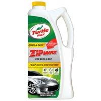 Turtle Wax Zip Wax Car Wash and Wax (64 fl. oz.)