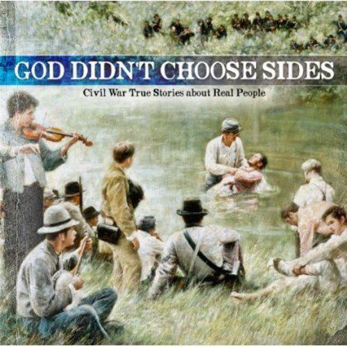 God Didn't Choose Sides 1 / Various