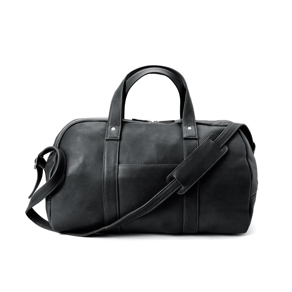 Winn International Colombian 18'' Leather Simplified Duffel