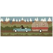 Liora Manne Frontporch Camping Doormat