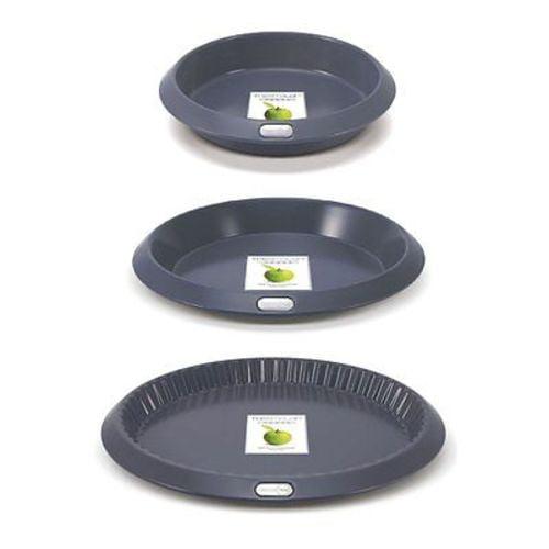 GreenPan Dubai Collection 3pc Non-Stick Baking Set - Cake, Pie & Tart Pans