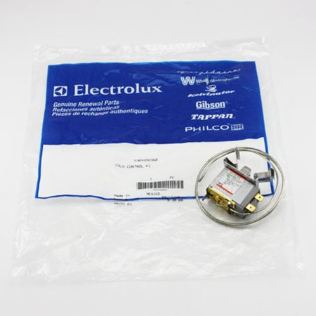 Refrigerator Frost Free Adjustable Thermostat (5304496560 For Frigidaire Refrigerator Cold Control Thermostat)