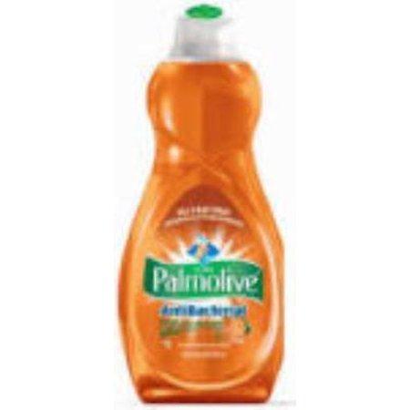 Colgate Palmolive 46063 Palmolive 10 Oz Ultra Antibacterial Or 4Pk