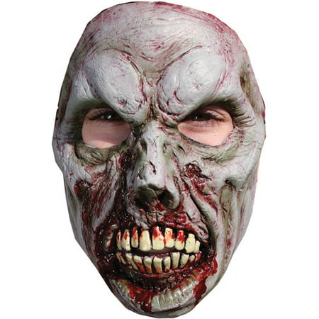 Bruce Spaulding Zombie 7 Mask Adult Halloween Accessory