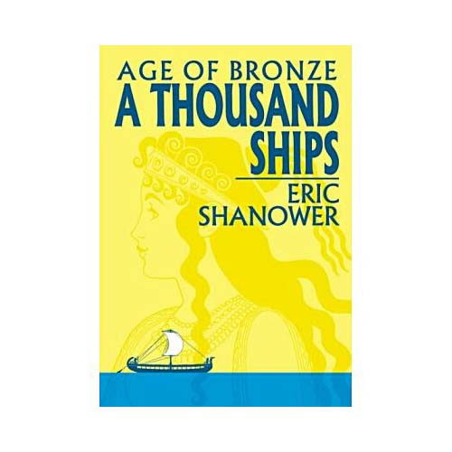 Age of Bronze 1 A Thousand Ships